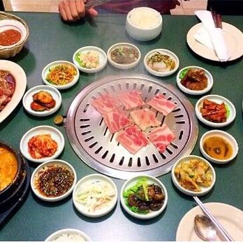 Mamas Restaurant 83 Photos 68 Reviews Korean 2630 E 10th St