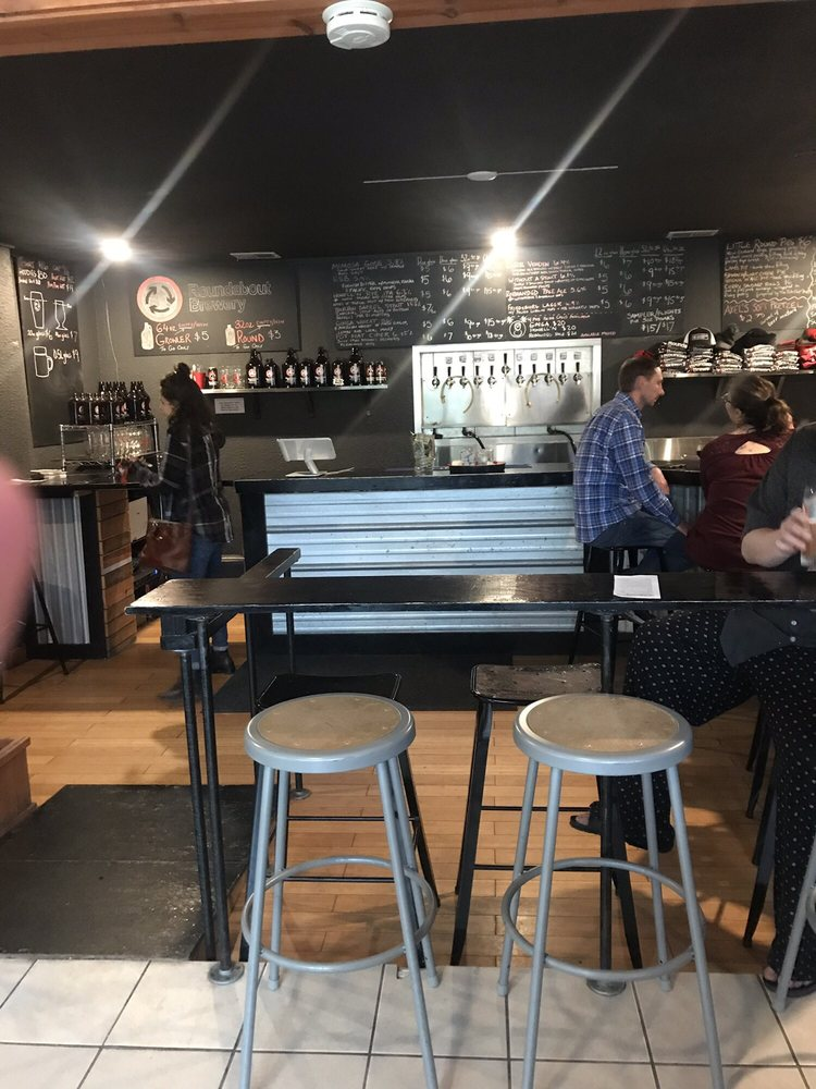 Roundabout Brewery: 4901 Butler St, Pittsburgh, PA