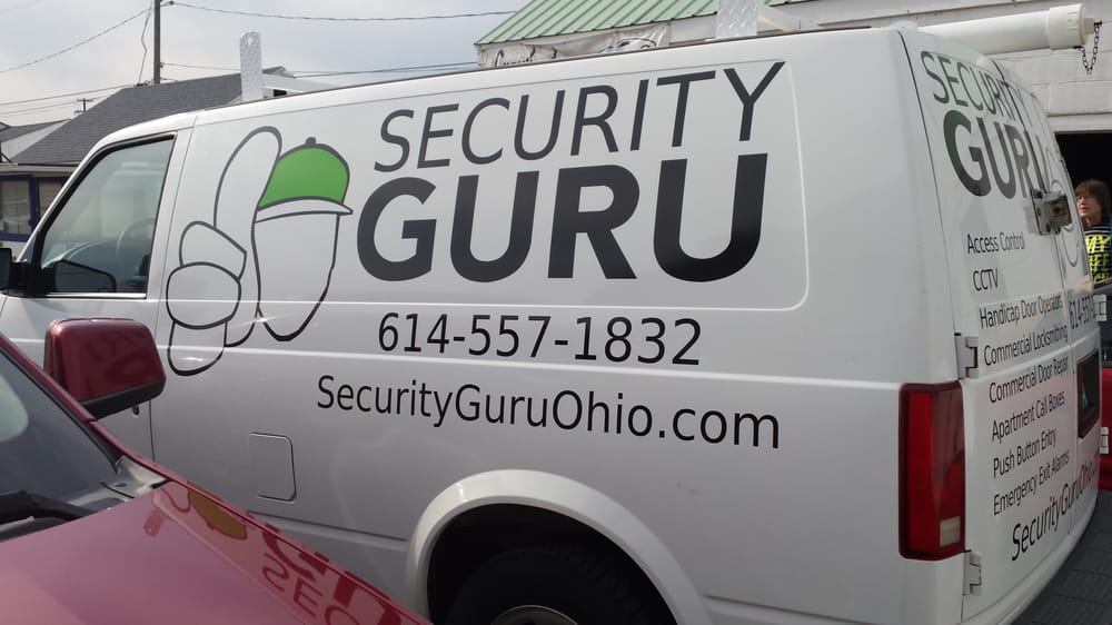 Security Guru