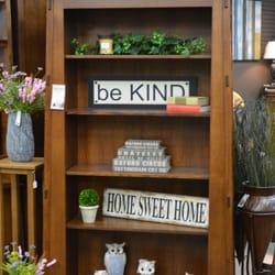 Photo Of Amish Heirlooms Furniture   Mason City, IA, United States