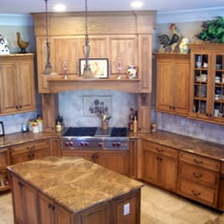 shoreline cabinet company - cabinetry - 2725 old wrightsboro rd