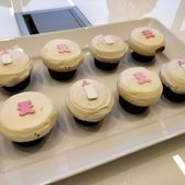 sprinkles cupcakes baby shower
