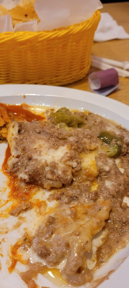 Photo of Los Mezquites Mexican Grill: Adairsville, GA