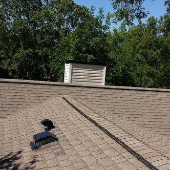 Photo Of DLV Roofing   Charleston, SC, United States. Scott Walked Me  Through