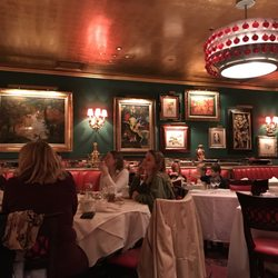 Photo Of The Russian Tea Room New York Ny United States Incredible