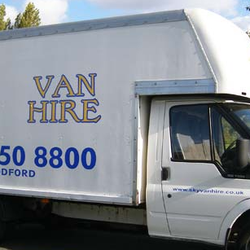 sky van hire limited car rental 181 forest road. Black Bedroom Furniture Sets. Home Design Ideas