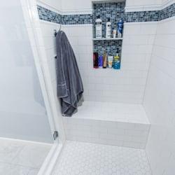 BHB Remodel Renovation Photos Contractors E Elliot Rd - Bathroom remodel gilbert az