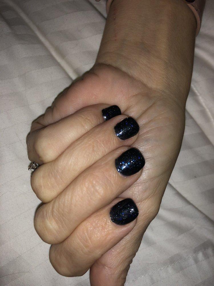 Hot Nails: 6749 S Westnedge Ave, Portage, MI