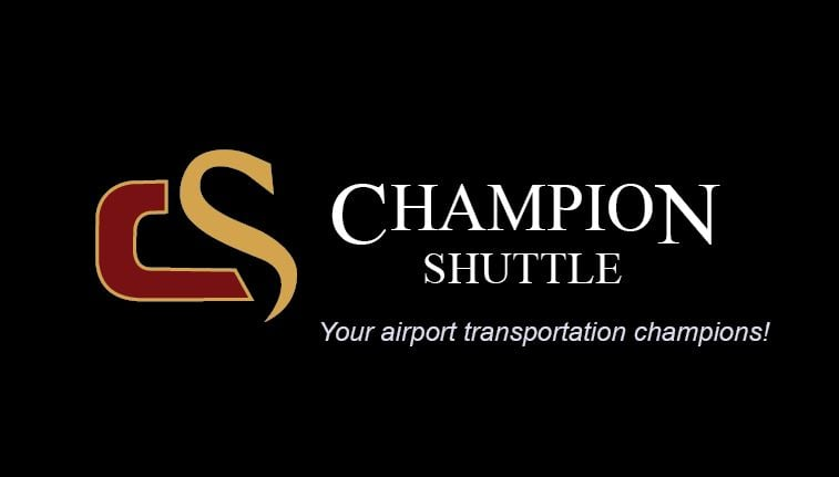 Champion Shuttle: 2011 E Crossroads Ln, Olathe, KS