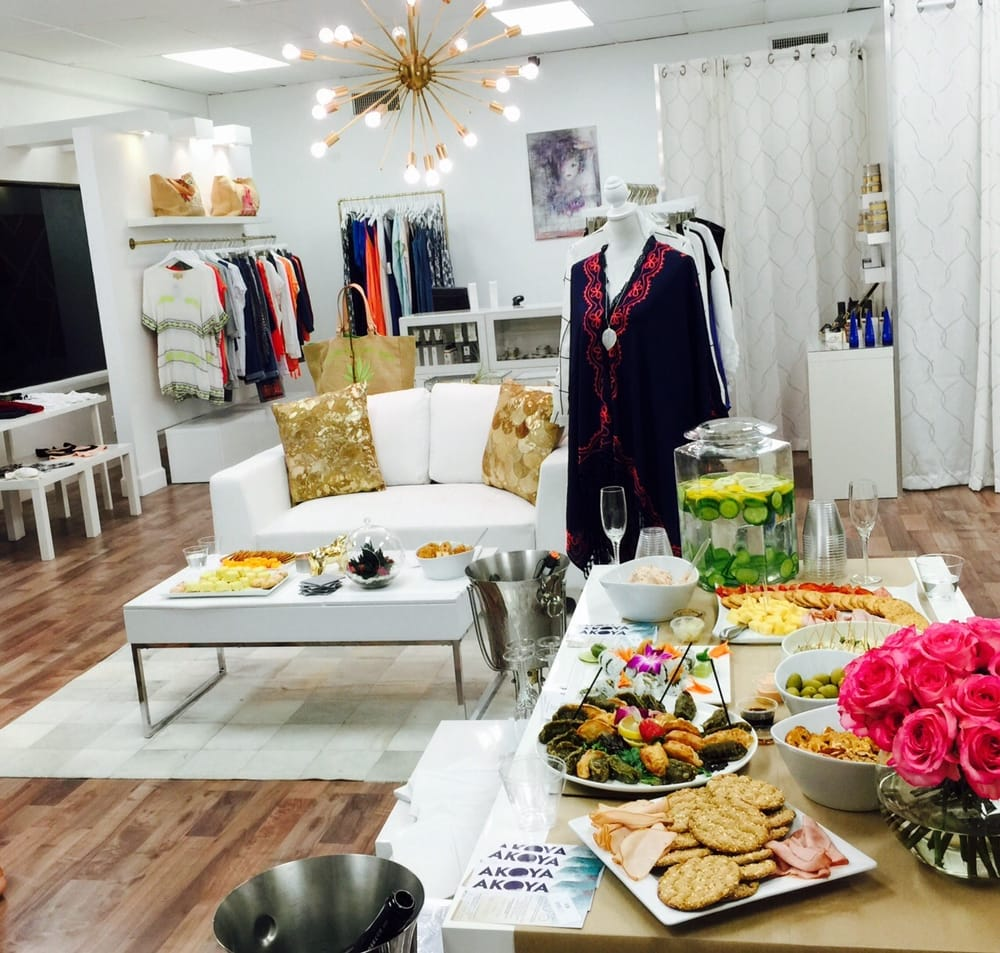 Earthy Chic Boutique