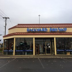 Photo Of Backyard Bird Shop   Lake Oswego, OR, United States ...