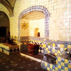 Ex convento de santa rosa museums 14 poniente 305 - Cocinas de pueblo ...