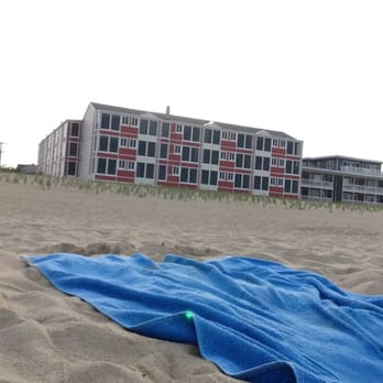 Photo Of The Surf Club Hotel Dewey Beach De United States