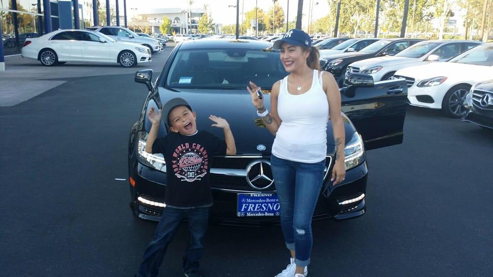 Mercedes benz of fresno 12 photos 42 reviews car for Mercedes benz dealer in bakersfield ca