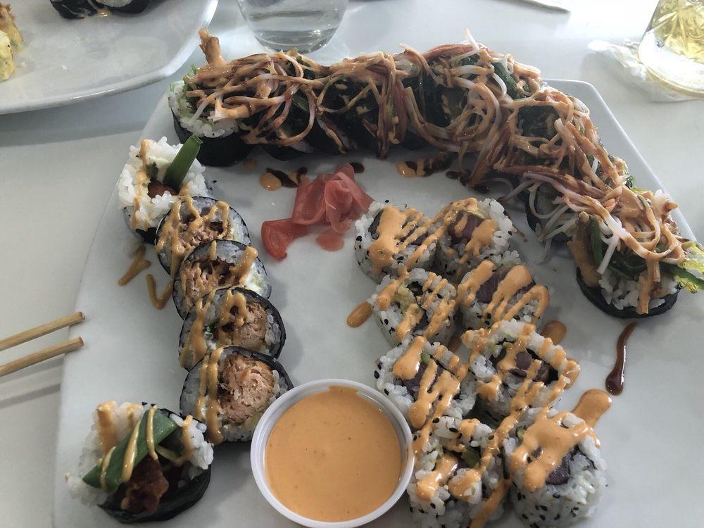 Asia Italy Cuisine: Carr. 102 km 11.7, Mayaguez, PR