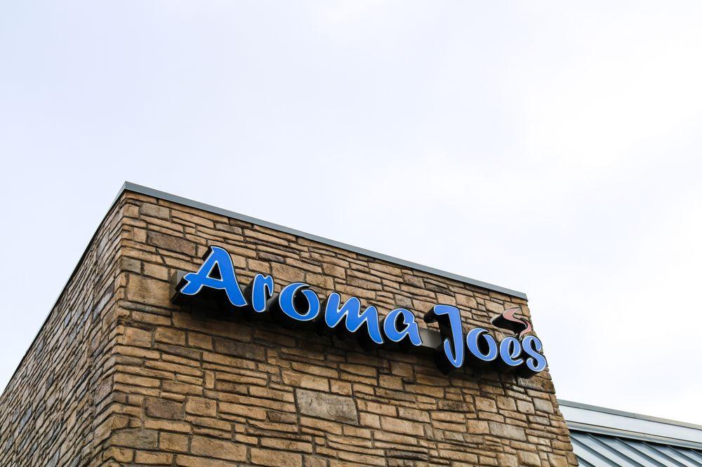 Social Spots from Aroma Joe's