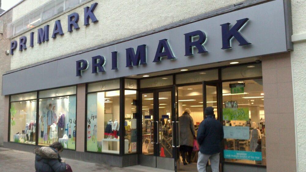 primark stores women 39 s clothing 29 quarry street. Black Bedroom Furniture Sets. Home Design Ideas