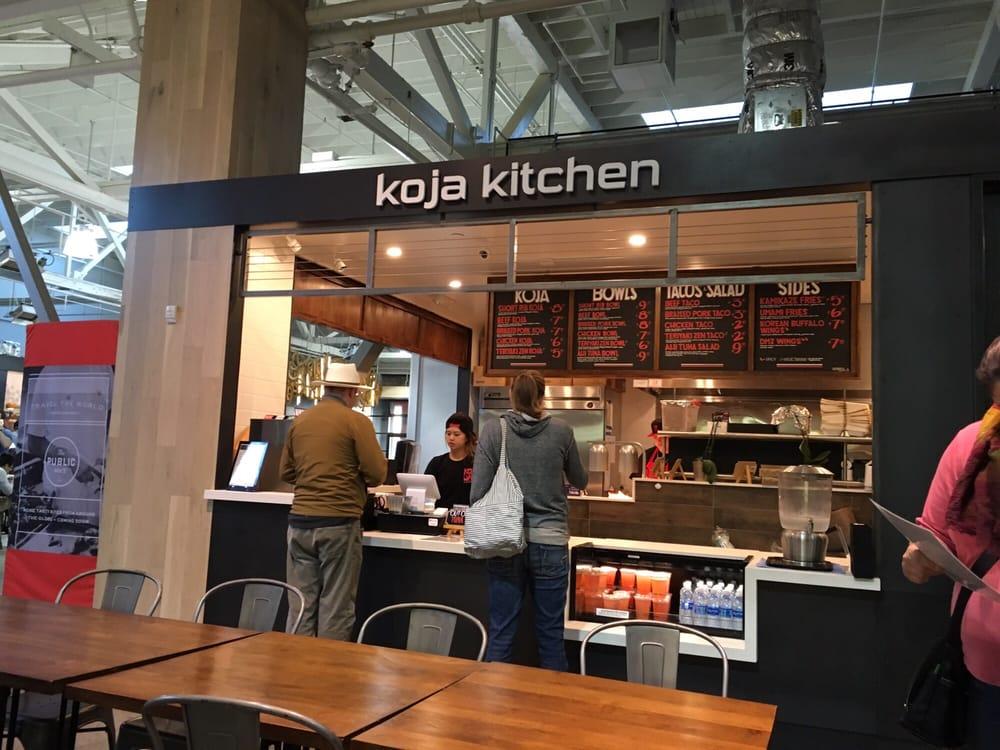 s for KoJa Kitchen Yelp