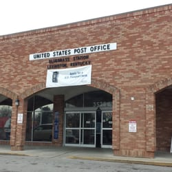 Us postal service bluegrass station post offices 3525 - United states post office phone number ...