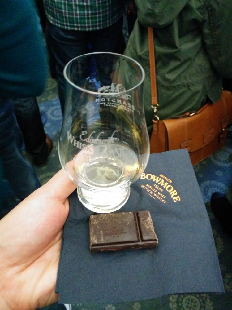 Whisky Stramash