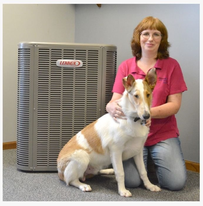 Ahrens Heating & Air Conditioning: 1618 S Broadway St, New Ulm, MN