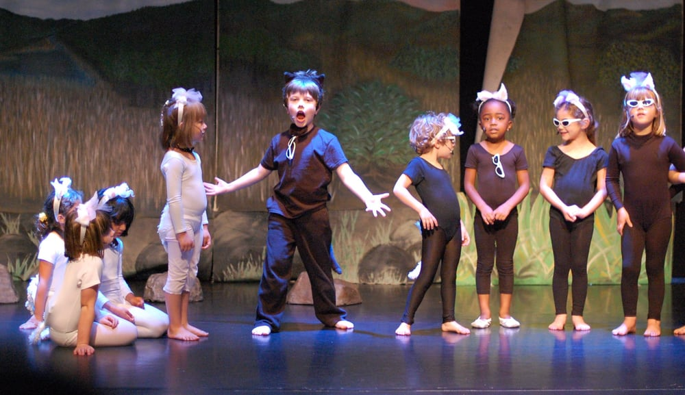 Kids n Dance