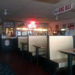 Photo Of Mia S Bar And Cafe Wing Max Hiram Ga United States
