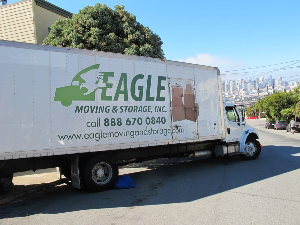 Eagle Moving And Storage 96 Photos Amp 171 Reviews