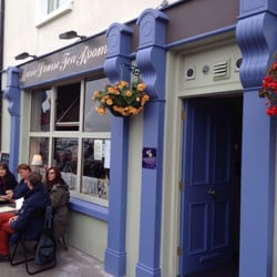 Marie Louise Tea Rooms Howth