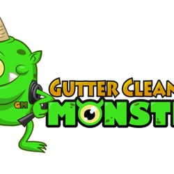 Gutter Cleaning Monster Closed Gutter Services 2510