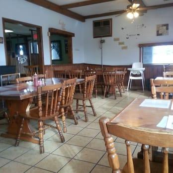 Superb Photo Of Spankyu0027s   Massena, NY, United States. Dining Area.
