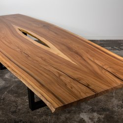 Photo Of City Trees Furniture   Seattle, WA, United States. Elm Conference  Table