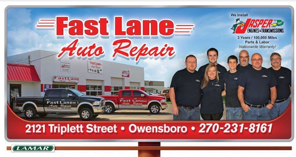 Photos for Fast Lane Auto Repair - Yelp