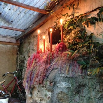Le jardin secret 12 photos bars tapas 2 rue des for Le jardin secret cannes