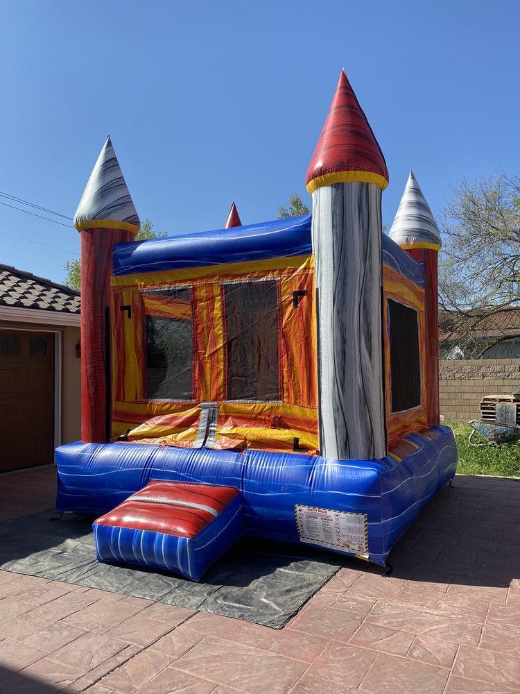 Duran's Fiesta Party Rentals: Stockton, CA