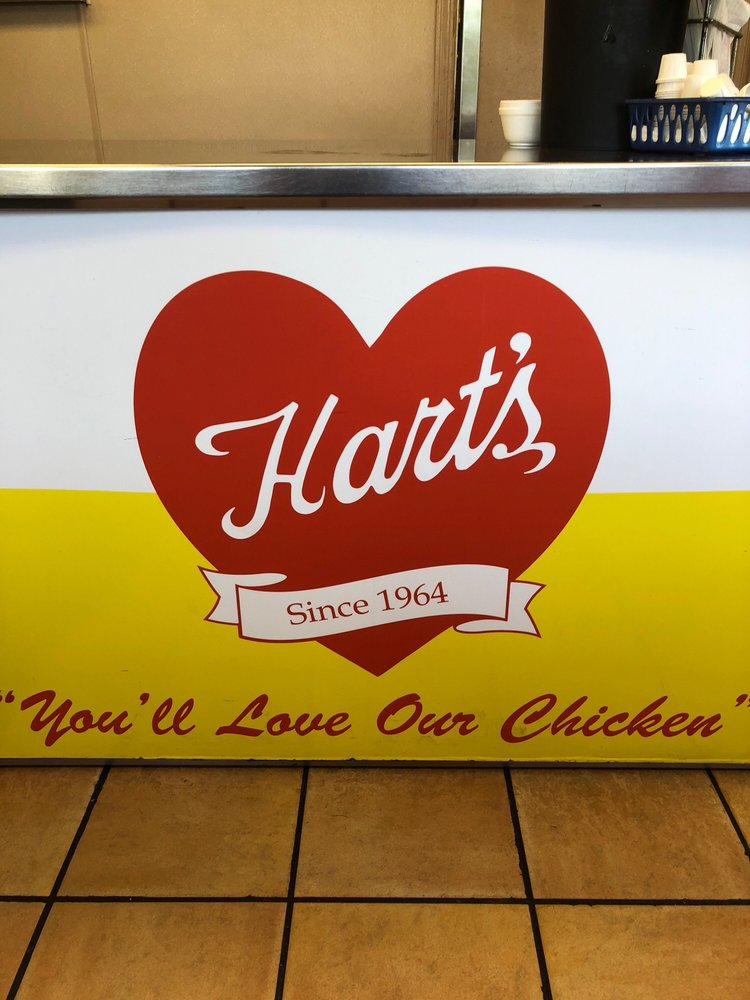 Hart's Fried Chicken