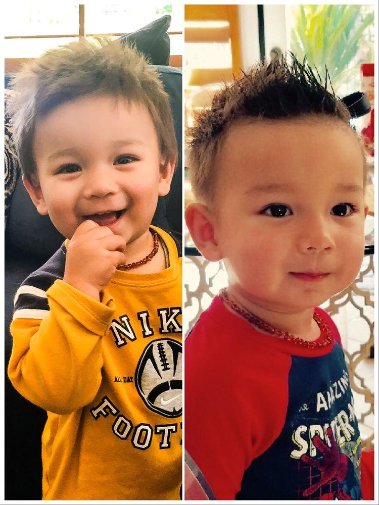 Rainbow Kids Hairstyling: 2587 Chino Hills Pkwy, Chino Hills, CA
