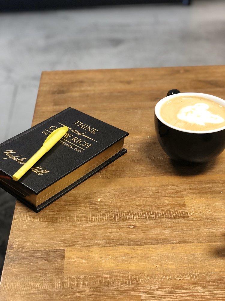 Social Spots from Skimos Coffee Shop