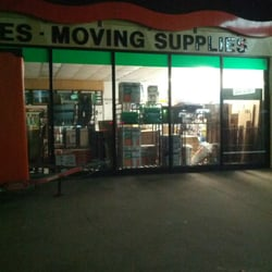 Photo Of U Haul At Whalley Ave New Haven Ct United States