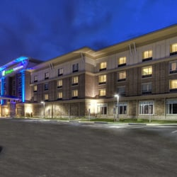 Photo Of Holiday Inn Express Suites Pittsburgh Sw Southpointe Canonsburg Pa