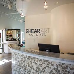 CammisaHair, Shear Art Salon and Spa, Tampa, FL (2019)