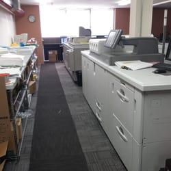Photo Of BPI Printing   Concord, CA, United States. Digital Printing  Department.