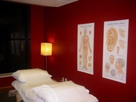 Copley Acupuncture: 667 Boylston St, Boston, MA