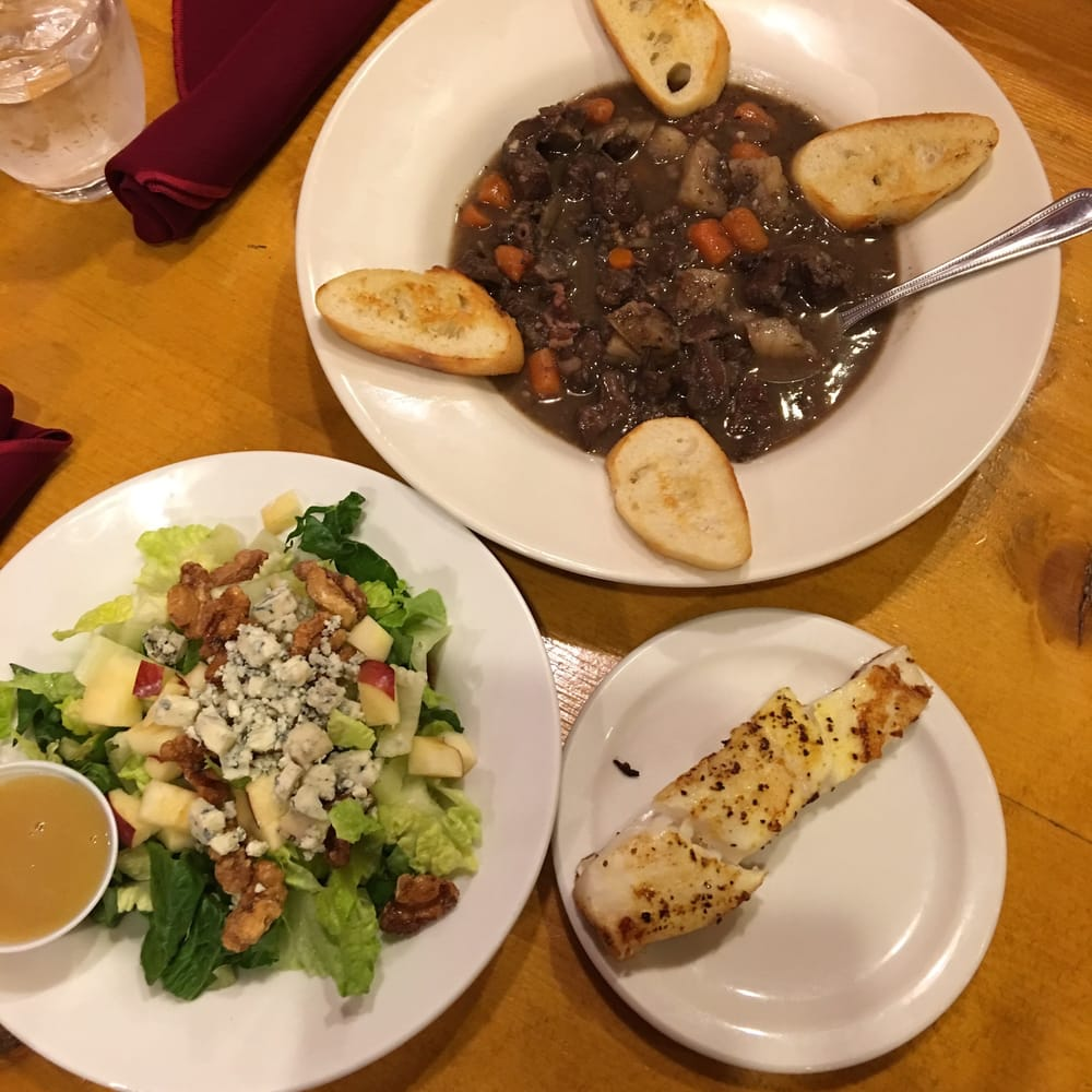 Chattermark Restaurant: 220 4th Ave, Seward, AK