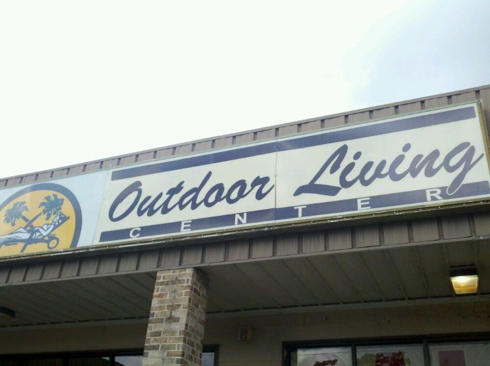 Outdoor Living Center - Home & Garden - 1331 N Hwy 190 ...