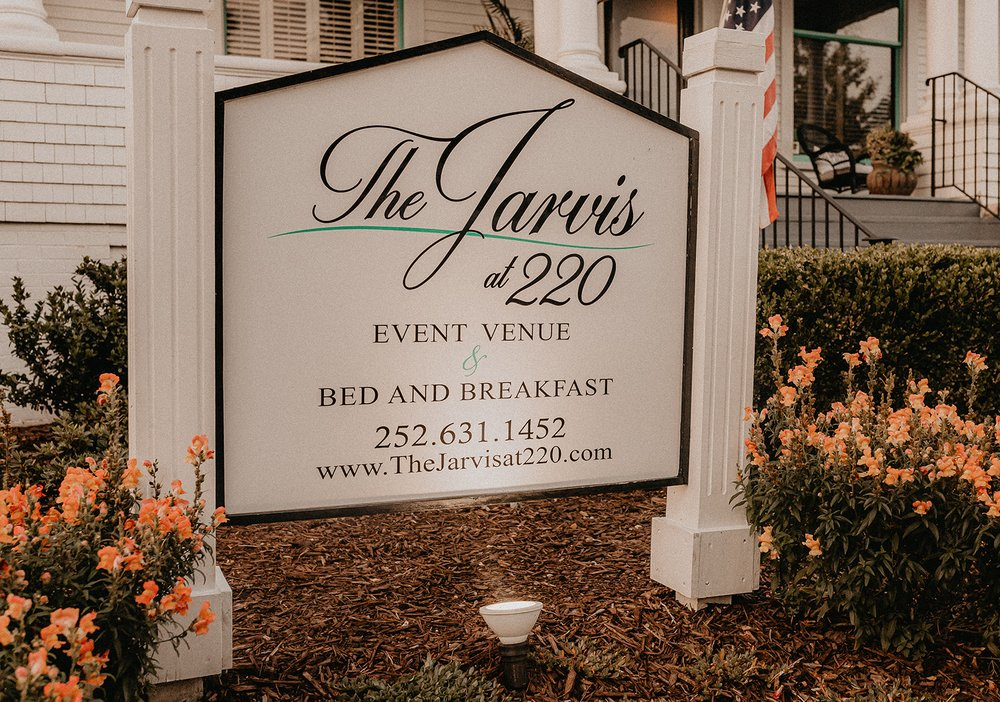 The Jarvis at 220: 220 Pollock St, New Bern, NC