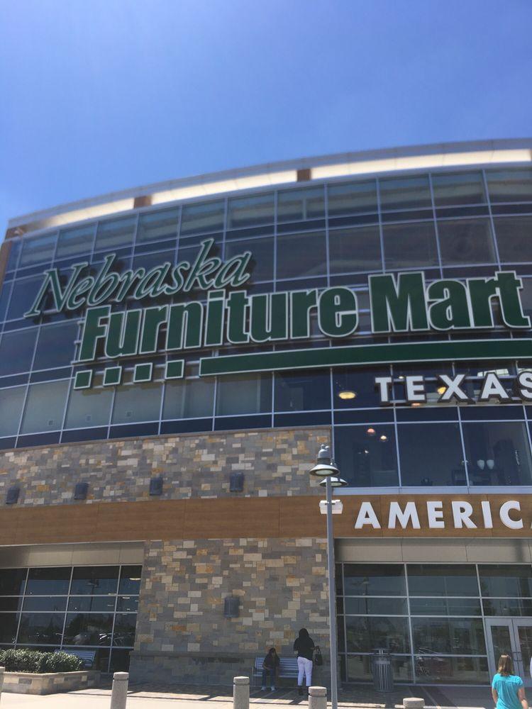 Photos for nebraska furniture mart yelp for Nebraska furniture mart in texas