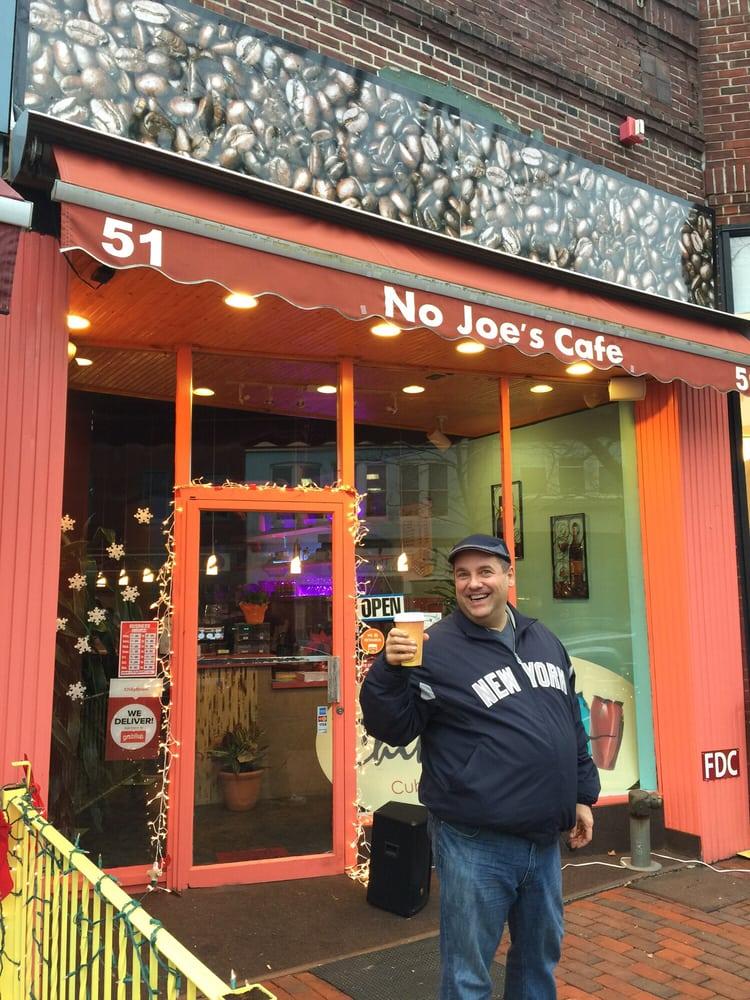 No Joe S Cafe Red Bank Nj