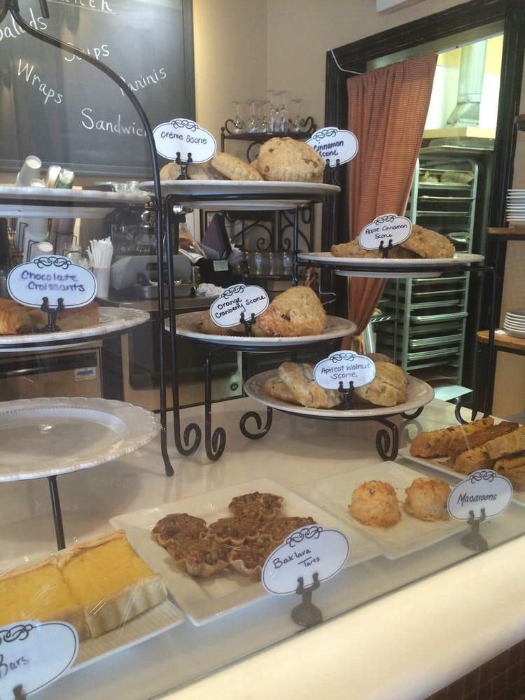 Waldwick Bakery Cafe