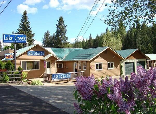 Lake Creek Inn: 914 E Missoula Ave, Troy, MT